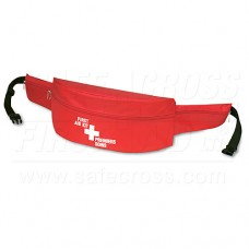 Large Hiker Waist Pack First Aid Kit