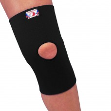 Neoprene Knee Support With Patella Opening Small