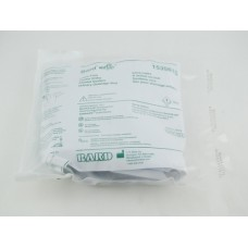 Bard Urinary Drainage Bag Ez Lock Sampling Port 2000ml