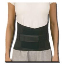 Back N Black Lumbar Support X-Small