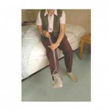 Bendable Leg Lift Strap