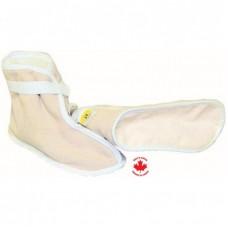 Bed Slippers, Medium
