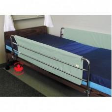 "Bed Rail Bumper Pads 72"" Pair"