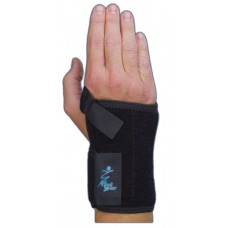 Compressor Wrist Support Left Large