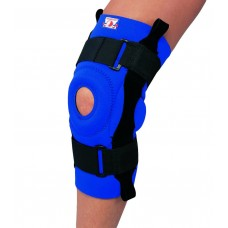 Neoprene Hinged Knee Stabilizer 2X-Large