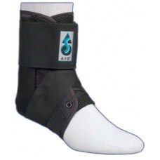 ASO Ankle Stabilizer With Stays X-Large