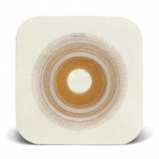 Natura Flange Convex 33-45mm Mouldable