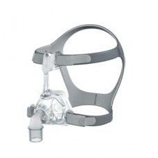 Mirage Fx CPAP Mask System Wide