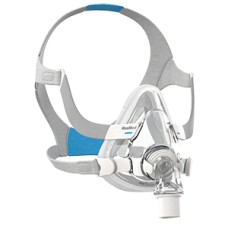 Airtouch F20 CPAP Mask Complete Small