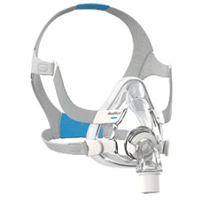 Airfit F20 Complete CPAP Mask System large