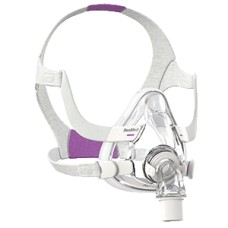 Airfit F20 For Her Complete CPAP Mask System Medium