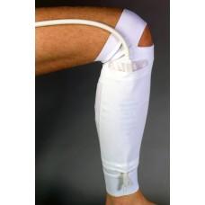 Fabric Leg Bag Holder Lower Leg Medium