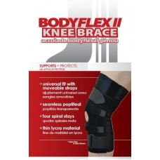 Bodyflex II Knee Brace Large