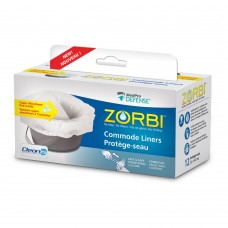 ZORBI Commode Liners