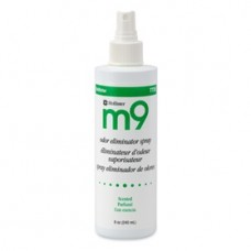 M9 Odour Eliminator Spray Green Apple 240ml