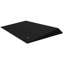 Rubber Angled Entry Mat