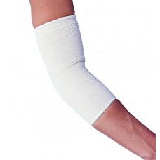 Firm Elastic Elbow Support Small