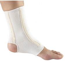 Ankle Brace With Flexible Stays Large