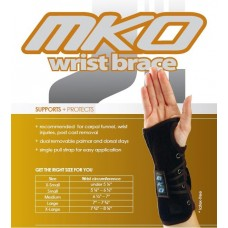 MKO Wrist Brace Medium Right