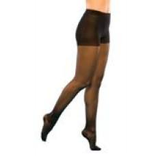 15-20 Mmhg Panty Ctoe Black