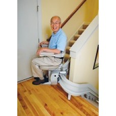Bruno Electra Ride Iii 90 Degree Turn Stair Lift