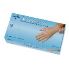 Disposamed Vinyl Powder-Free Gloves Extra Large