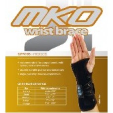 MKO Wrist Brace Extra Small Right