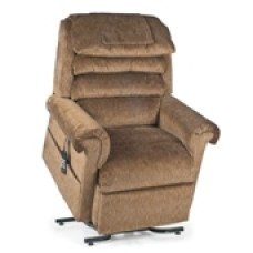 Golden Maxi Relaxer Medium Lift Chair With Foot Extension
