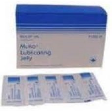 Muko Jelly Lubricant 3.5gram